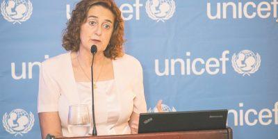 """Rosa Elcarte - Unicef: """"Estamos normalizando el abuso sexual y las relaciones tempranas"""""""