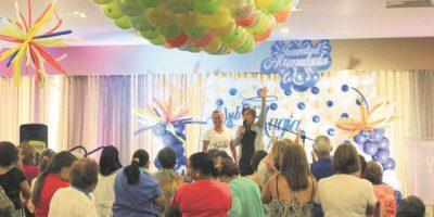 El Tercer Simposio Juventud Acumulada se celebró con éxito