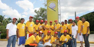 Bepensa Dominicana fomenta el deporte y la actividad física en sus colaboradores