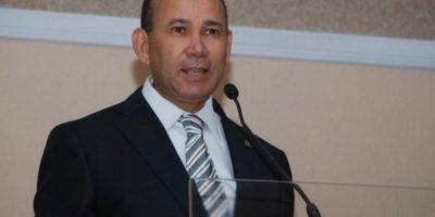Víctor Ramón Castro Izquierdo/ Alianza por la Democracia (APD) Foto:Fuiente externa