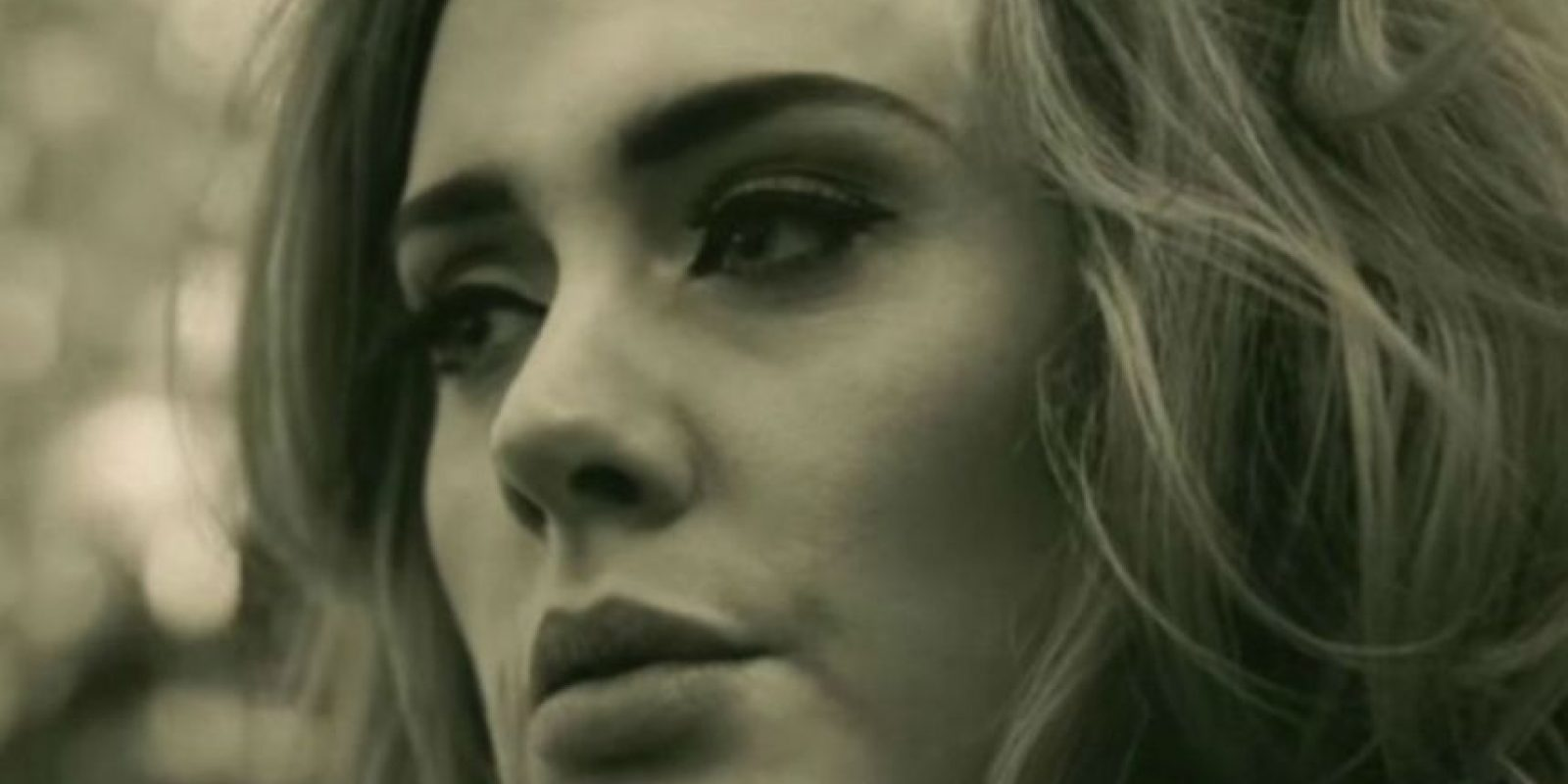 """25"", de Adele, sí se puede escuchar en Internet. Foto:Getty Images"