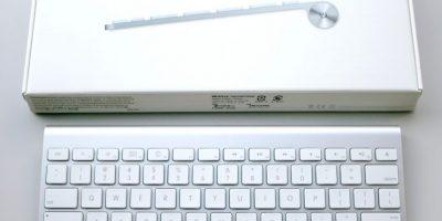 Wireless (1º generación) Foto:Apple