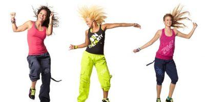 Foto: cortesía DAF fitness fun