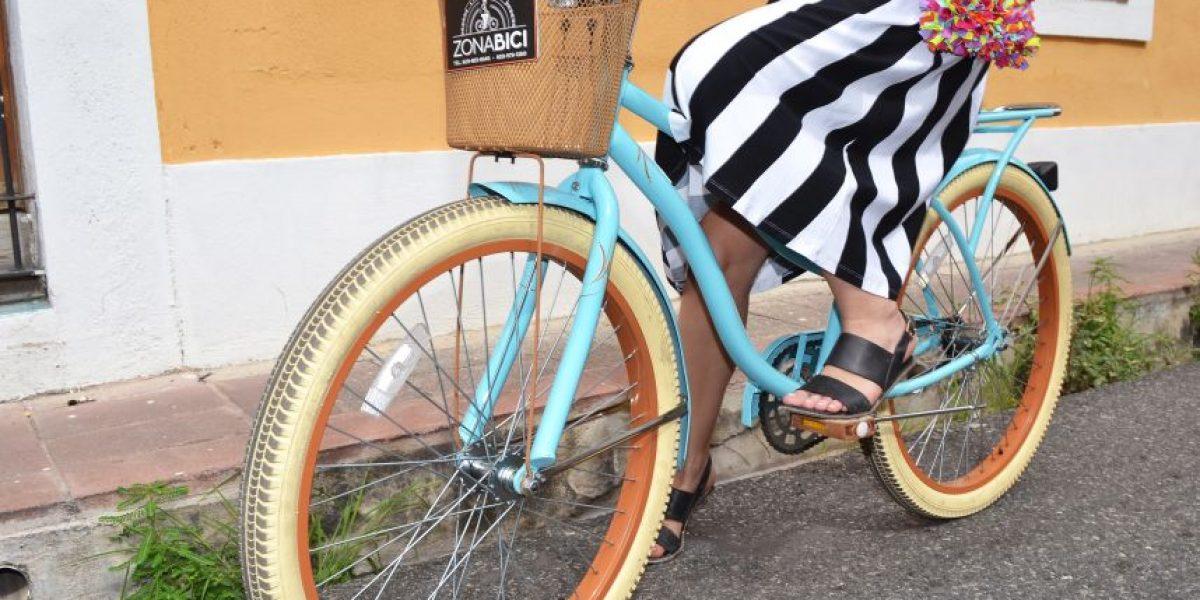 Zona Bici, el placer de recorrer la Ciudad Colonial en bicicleta