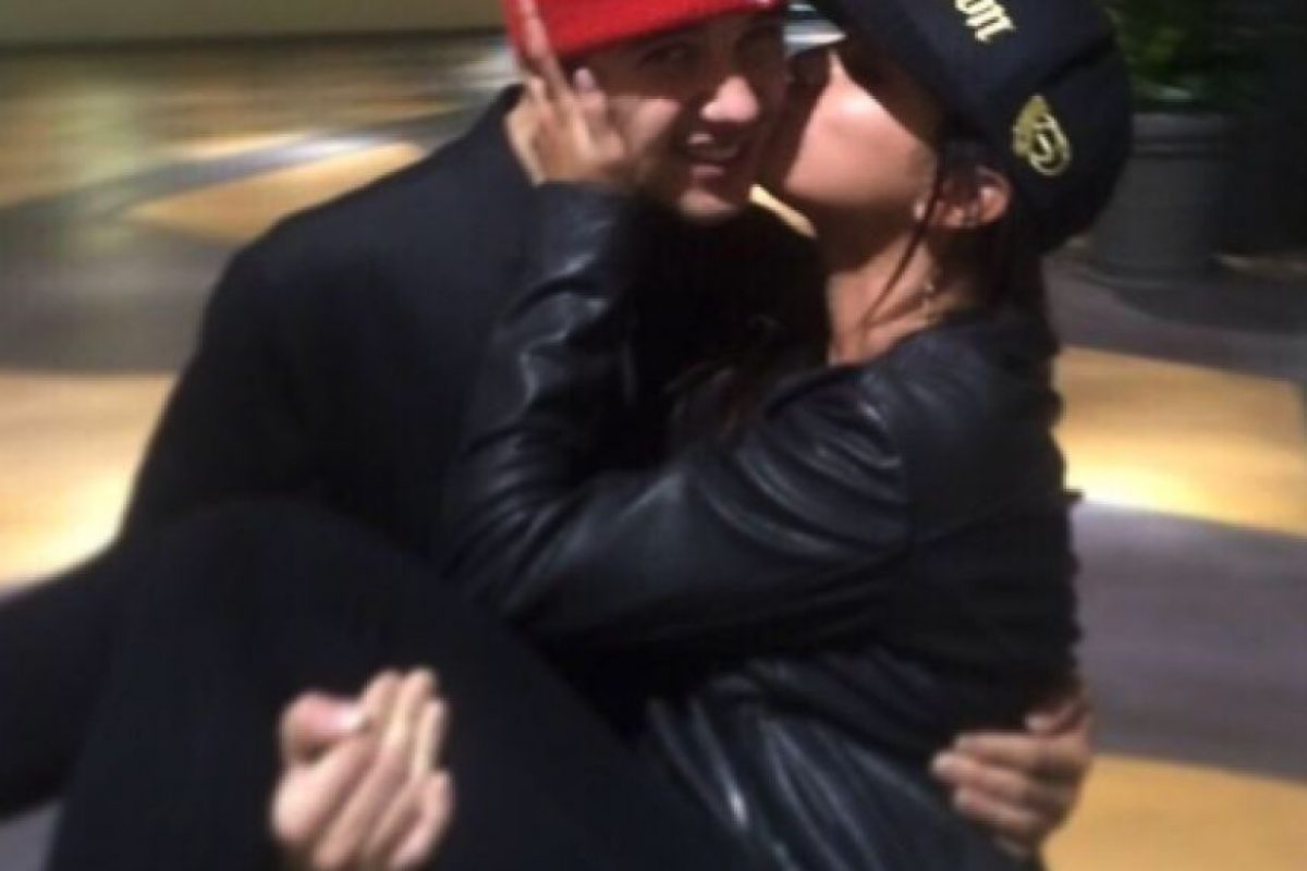 A casi un año de haber terminado su relación, Justin Bieber aún recuerda sus días con Gómez Foto:vía instagram.com/justinbieber