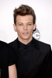 Louis Tomlinson Foto: Getty Images