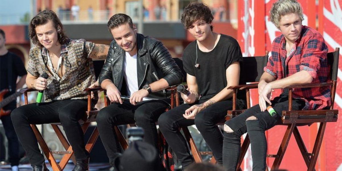 Ni Obama, ni Caitlyn Jenner... One Direction dominó Twitter en 2015