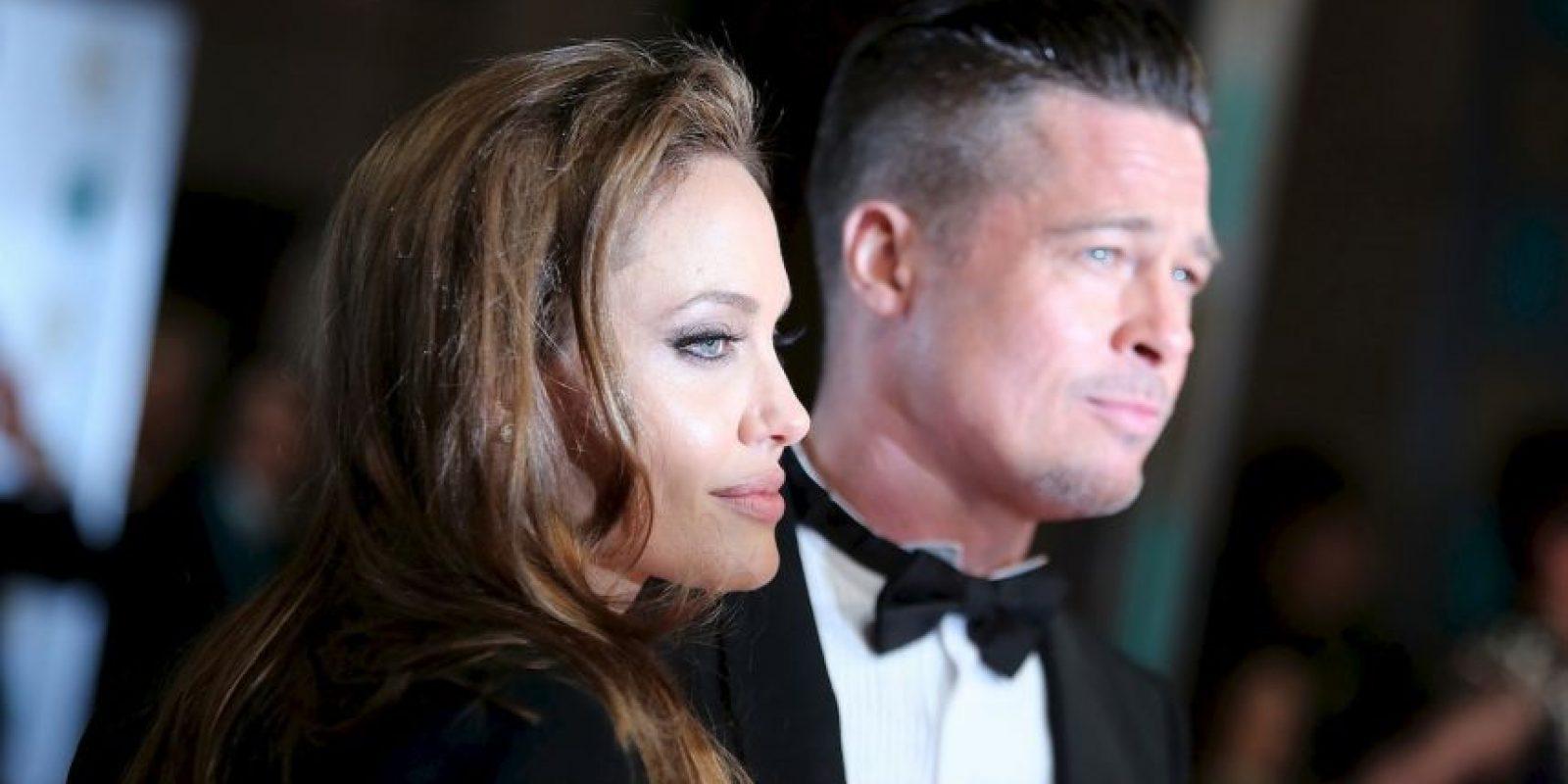 Otros medios incluso especularon que su divorcio costaría hasta 480 millones de dólares. Foto:Getty Images