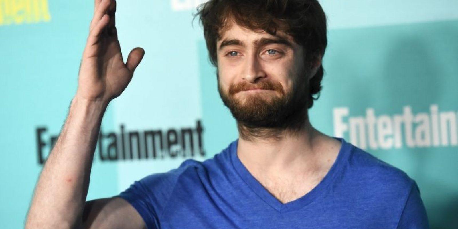 """""""Sí, yo era como la mayoría de los adolescentes en ese sentido"""", aseguró. Foto:Getty Images"""