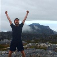 """Y añadió: """"Me enteré que existía la masturbación cuando tenía once y no me salté ni un día"""". Foto:vía plus.google.com/+DanielRadcliffe"""