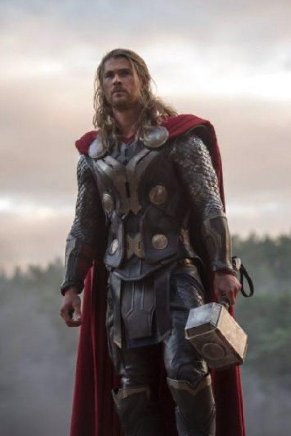 """La estrella de """"Avengers"""" regresó a su natal Australia para llevar una vida más tranquila. Foto:IMDB"""