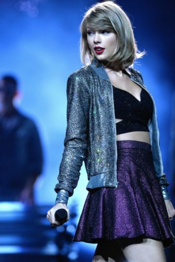 Taylor Swift Foto: Getty Images