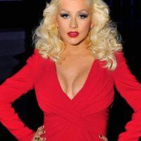 Como Christina Aguilera Foto:Getty Images
