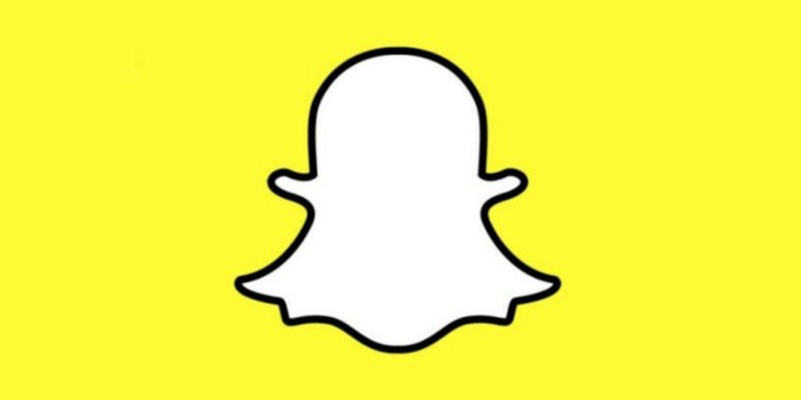 Snapchat se renueva con mayor interacción. Foto:vía Pinterest.com