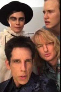 Cara Delevigne: en sus búsquedas también podrán encontrar las travesuras de la modelo. Foto:Vía instagram.com/caradelevingne