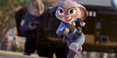 """Judy Hoops"" Foto:Disney"
