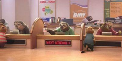 La nueva cinta de Disney llegará a la pantalla grande en marzo de 2016. Foto:Disney