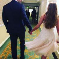 Luego de la ceremonia, la pareja celebró su luna de miel. Foto:Instagram/sofiavergara