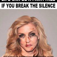 Madonna Foto:aleXsandro Palombo