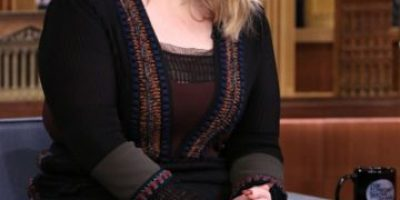 """Video: Adele interpretó """"Hello"""" con juguetes del jardín de niños"""