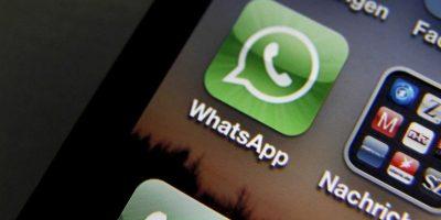 8- 27% de todos los selfies en Internet se comparten en WhatsApp. Foto:vía Pinterest.com