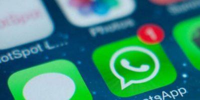 9- Es la app número uno en cuanto a mensajería instantánea se refiere. Foto:vía Pinterest.com