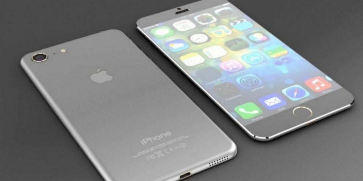 Estas serían las principales novedades del iPhone 7