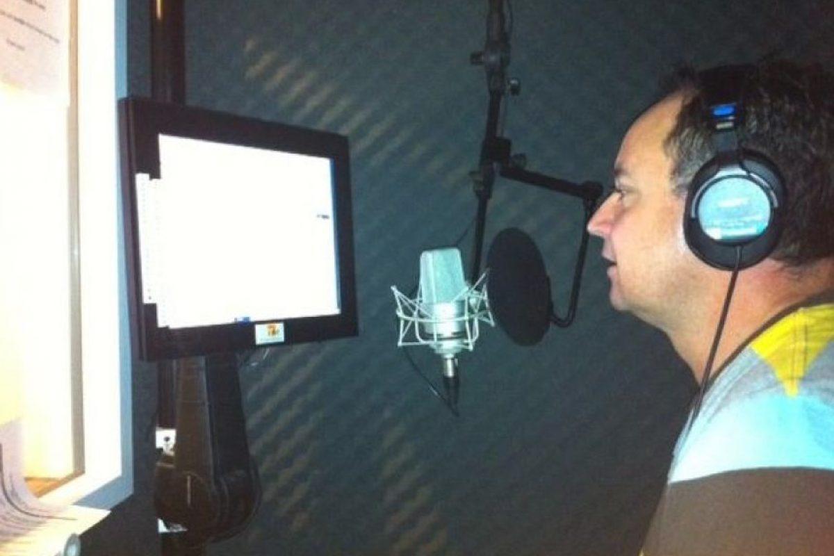 """Otros de sus personajes son """"Kenny"""" de """"Southpark"""" y """"Cosmo"""" de """"Los Padrinos Mágicos"""". Foto:doblaje.wikia.com"""