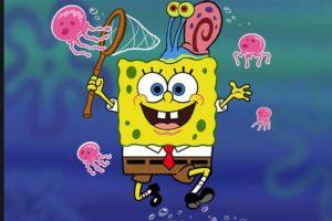 """Bob Esponja"". Foto:Nickelodeon"