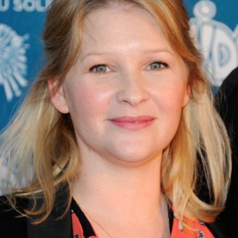 Este es el look de la actriz ahora Foto:Getty Images