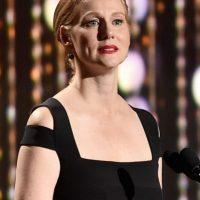 Laura Linney hoy en día. Foto:Getty Images