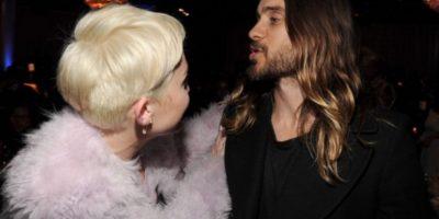 """Aseguran que Miley Cyrus y Jared Leto son """"amigos con derechos"""""""