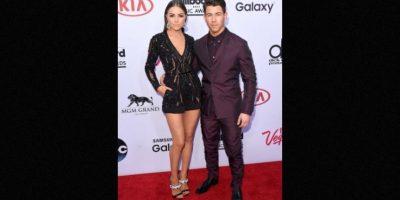 Olivia Culpo, exnovia de Nick Jonas, confesó estar enamora de un exintegrante de RBD. Foto:Getty Images