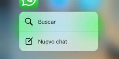 Fotos: 10 actualizaciones que ha tenido WhatsApp en el último mes