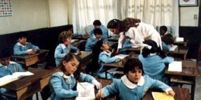 """Interpretó a la recordada maestra """"Jimena"""". Foto: www.gabyrivero.com"""