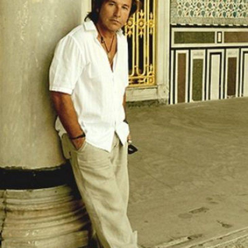 Ricardo Montaner Foto:Twitter