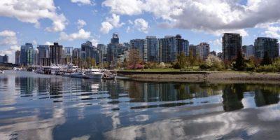 7. En Canadá, los ciudadanos tienen acceso a 173 países sin visado. Foto:Vía pixabay