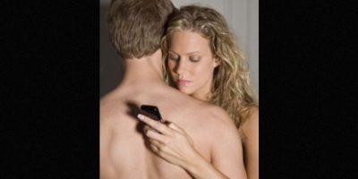 """La infidelidad causa, en casi todas las personas, enojo, frustración y tristeza"""", informó Paulina Millán Álvarez, directora de Investigación en el Instituto Mexicano de Sexología (IMESEX). Foto:Pinterest"""