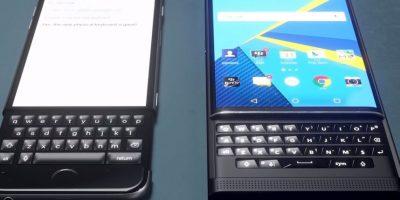 Los teclados serían similares. Foto:vía Curved / YouTube