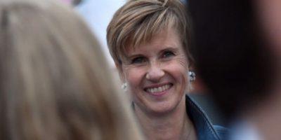 8. Susanne Klatten es propietaria de la empresa Altana, dedicada a la industria química. Foto:Getty Images