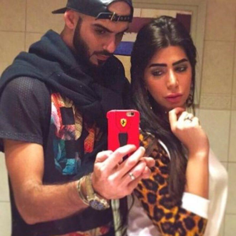 Tiene más de 17 mil seguidores en Instagram Foto:vía instagram.com/yasmin.jaz