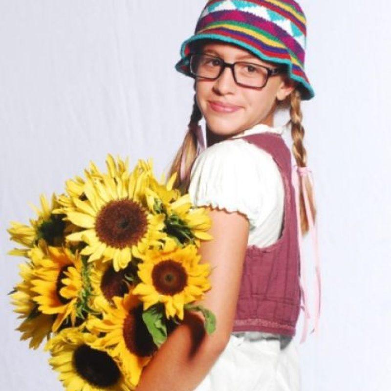 "En 2007, Laura Esquivel protagonizó la telenovela ""Patito Feo"" Foto:Disney"