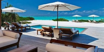 El precio por pasar una noche en una villa de este complejo alcanza los 5 mil 200 dólares Foto:vía instagram.com