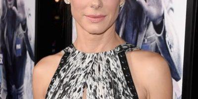 Esto tuvo que hacer Sandra Bullock para ocultar la existencia de su hija