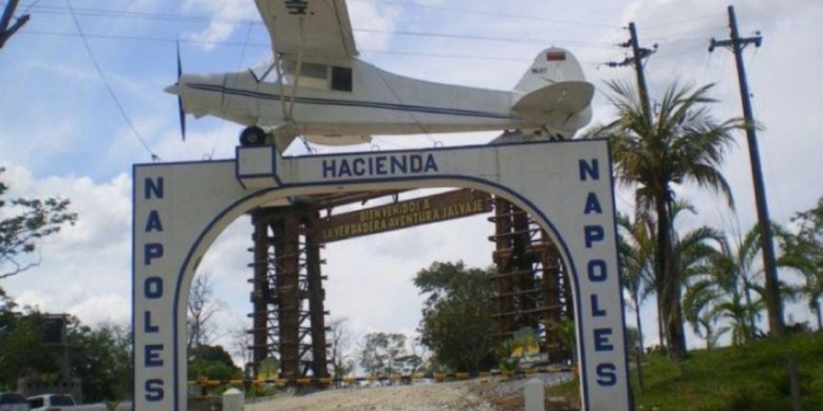 El lugar se encuentra 165 kilómetros de Medellín. Foto:Flickr.com