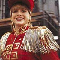 """Letícia Spiller fue una """"paquita"""" entre 1989 y 1992. Foto:vía instagram.com/arealspiller"""