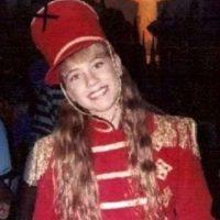 """Juliana Baroni fue una de las """"paquitas"""" originarias de São Paulo Foto:vía instagram.com/julianabaronj"""