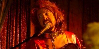 """Dave Grohl fue parte de la película """"The Muppets"""" en 2011 Foto:Instagram/themuppets"""