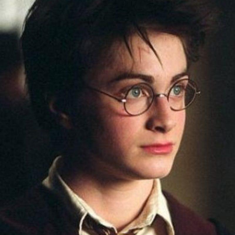 """Cuando consiguió el papel de """"Harry Potter"""" lo rechazó. Foto:Warner Bros"""