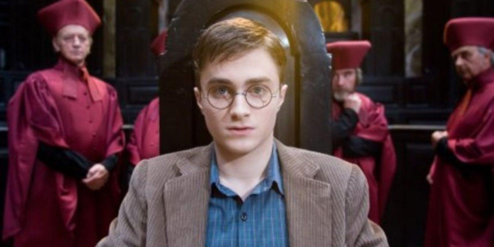 A los 18 años se volvió adicto al alcohol. Foto:Warner Bros